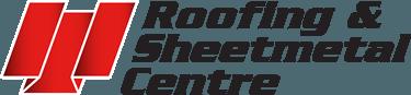 Roofing & Sheetmetal Centre | Melbourne Logo