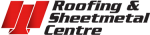 Roofing & Sheetmetal Centre   Melbourne Logo
