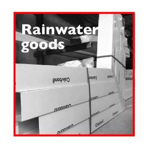 Rainwater products