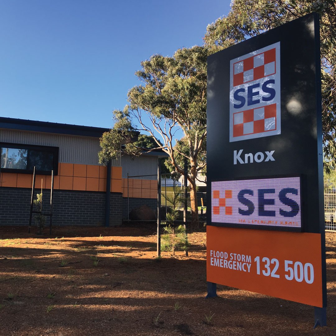 SES Knoxfield